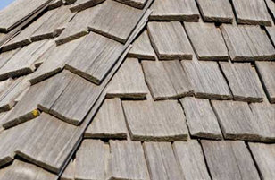 Benefits And Features Of Wood Shake Shingles:
