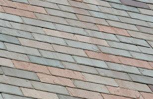 Slate Roofing Envirionmental Roofing Ferguson Roofing NH